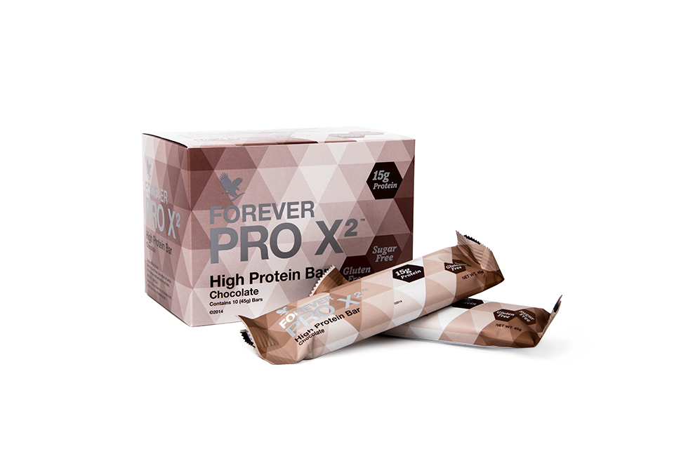 Forever Pro X2 – Chocolate