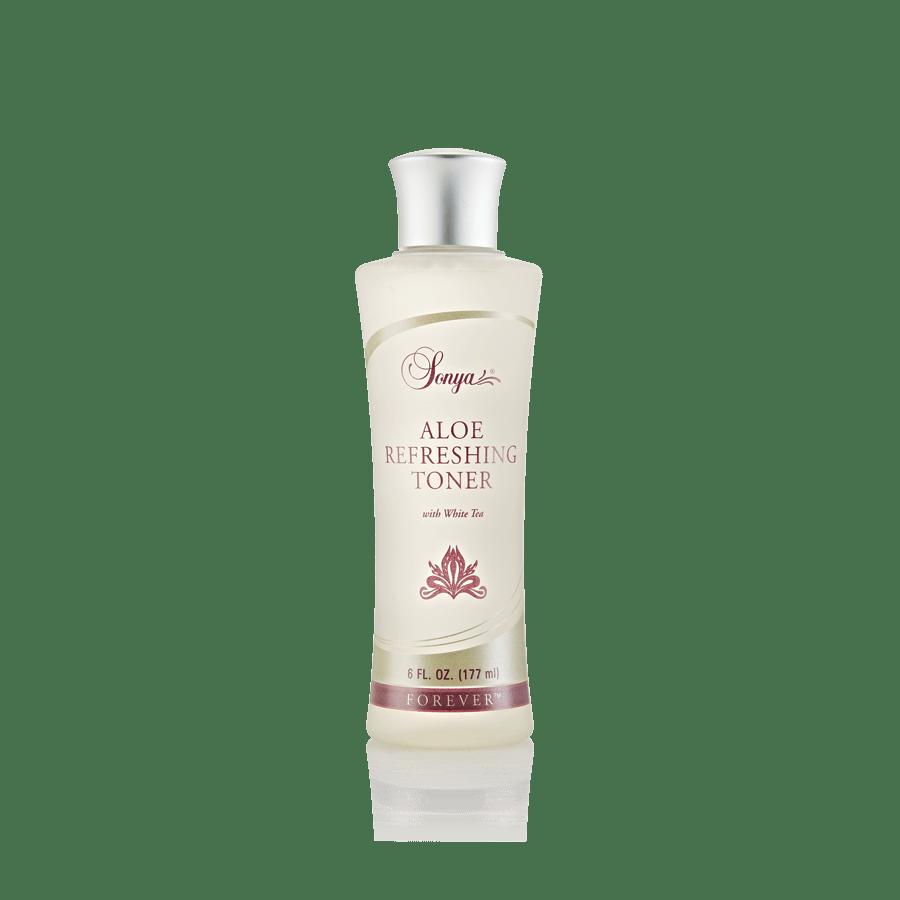 Forever Aloe Refreshing Toner